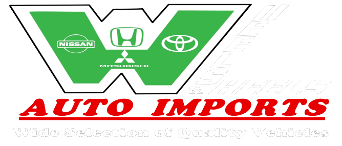 Wheels And Wheels Auto Imports Home
